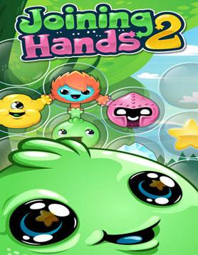 بازي فكري Joining Hands 2